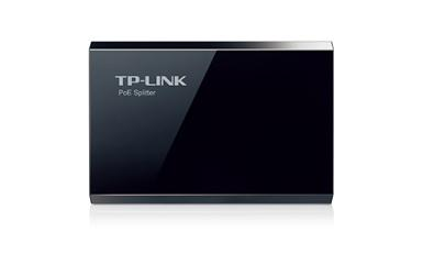 TP-Link  POE10R POE Receiver Adapter IEEE 802.3af compatible, to deliver 12V or 5V Direct
