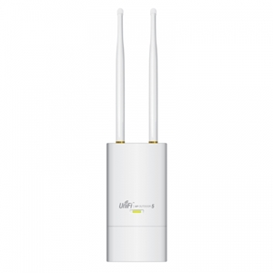 Ubiquiti UAP-Outdoor 300Mbps High-Powered, Long-Range Wireless-N Outdoor Access Point