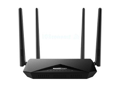 TOTOTLINK A3002RUv2.0 AC1200 MU-MIMO Wireless Dual Band Gigabit Router