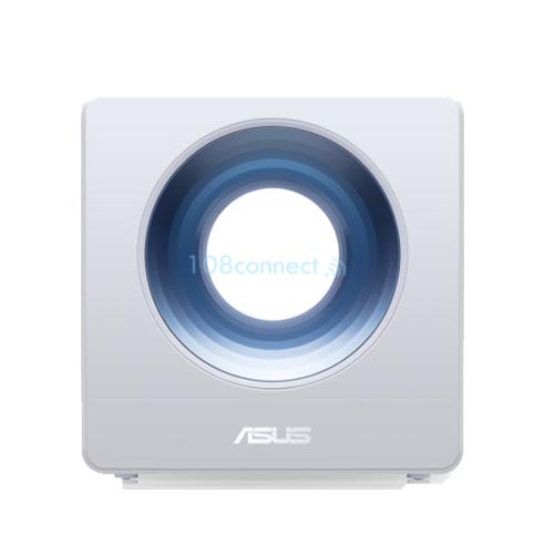 ASUS Blue Cave AiMesh wifi system AC2600 Dual Band WiFi Router for Smart Homes