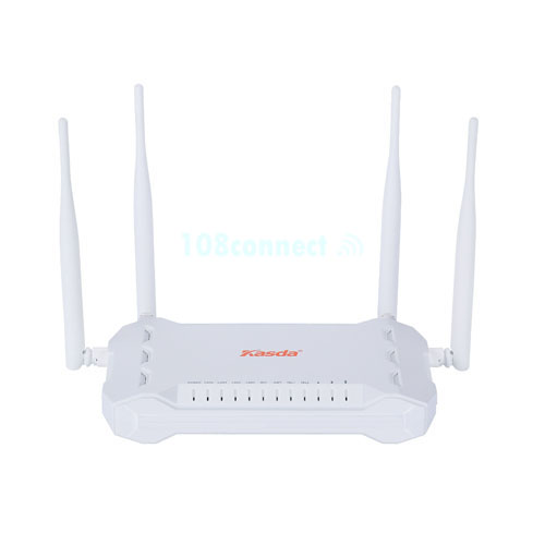 KASDA KW9621S AC1200 Wireless Dual Band 4G LTE Router