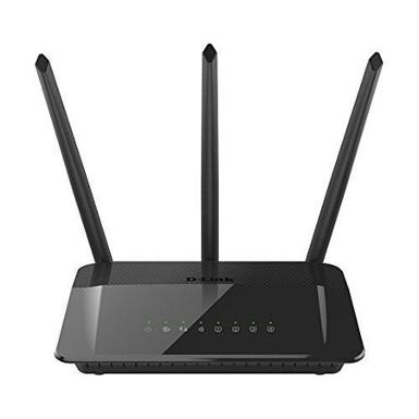 D-LINK DIR-859 Dual-Band AC1750 Wireless High-Powered Concurrent Dual-band Gigabit Router