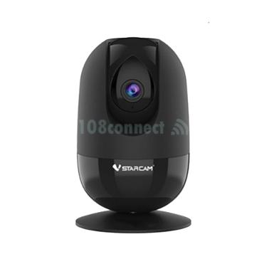 VSTARCAM C48S 1080p Full HD Indoor Network Camera Ning Vision/Two-Way audio