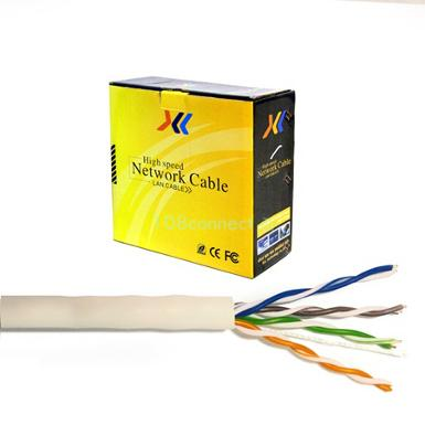 XLL CAT5E UTP Enhanced Cable Premium Indoor