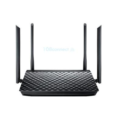 ASUS RT-AC1200G+ AC1200 Dual Band Wireless router Gigabit