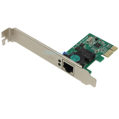 D-LINK DGE-560T PCI Express Gigabit Ethernet Adapter 10/100/1000Mbps