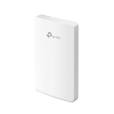 TP-LINK EAP235-Wall Omada AC1200 Wireless MU-MIMO Gigabit Wall Plate Access Point PoE