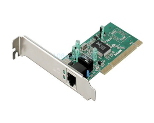D-LINK DGE-528T Gigabit PCI Desktop Adapter