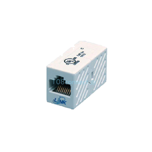 LINK US-4006 CAT6 In-Line COUPLER