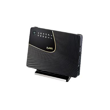 ZyXEL NBG6716 AC1750 Simultaneous Dual-Band Wireless HD Media Router