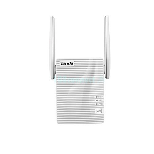 TENDA A18 1200Mbps Wireless 11ac Wall Plugged Range Extender