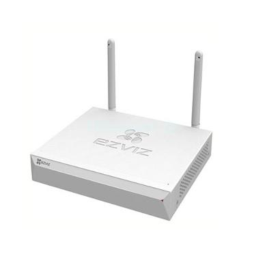 EZVIZ X5C-8 NVR 8CH 2 Antenna 1 SATA 3.5-inch HDD up to 6TB