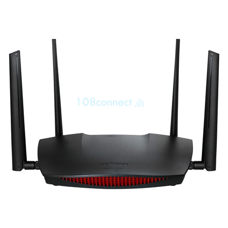 EDIMAX RG21S AC2600 Home Wi-Fi Roaming Router with 11ac Wave 2 MU-MIMO