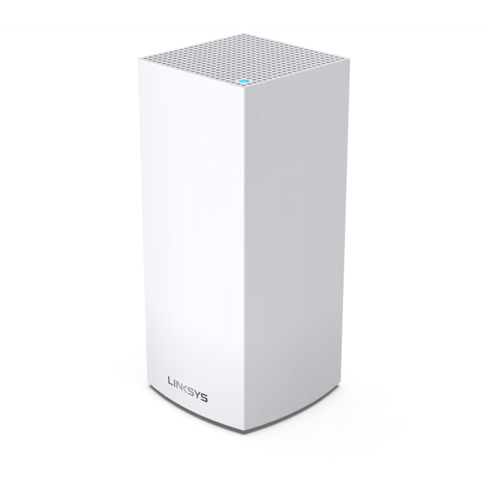 LINKSYS MX4200 Velop AX4200 Tri-Band Mesh WiFi 6 System (Pack 1)