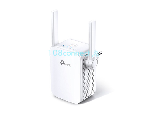 TP-LINK RE305 AC1200(5GHz: 867Mbps+ 2.4GHz: 300Mpbs) Wi-Fi Range Extender
