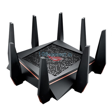 ASUS GT-AC5300 AiMesh wifi system AC5300 Tri-Band WiFi Broadband Router