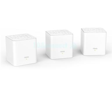 TENDA nova MW3(3-pack) AC1200 Whole Home Mesh WiFi System