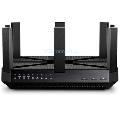TP-LINK Archer C5400 AC5400 Tri-Band WiFi Router