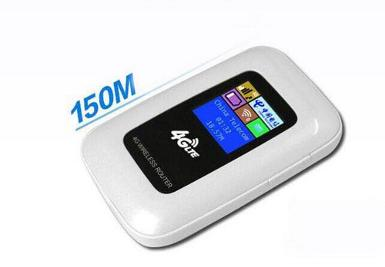 YEACOMM 4GMiFi Pocket WiFI 4GLTE Internet G4 router