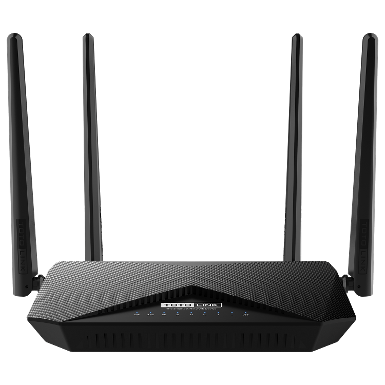 TOTOLINK A3002RU V2 AC1200 Wireless Dual Band Gigabit Router