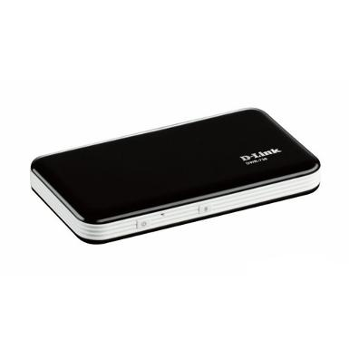 D-LINK DWR-730 HSPA+ 3G Mobile Router