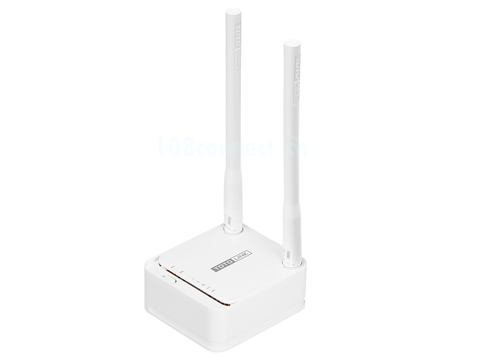 TOTOLINK A3 Mini Dual Band 1(200 Wireless Dual Band Router