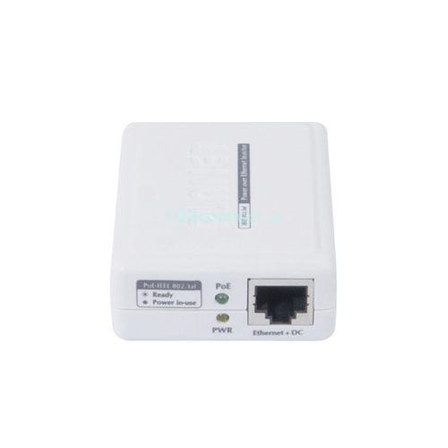 PLANET POE152S Power over Ethernet Gigabit Ethernet (5V&12V)