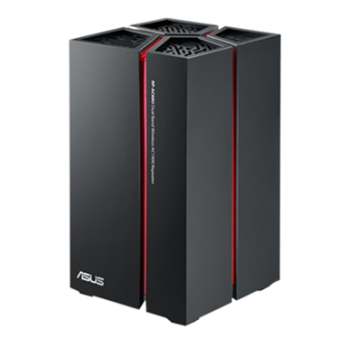 ASUS RP-AC68U AC1900 Dual-Band WiFi Booster/Range Extender