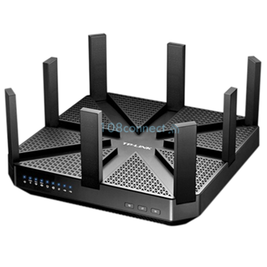 TP-LINK Talon AD7200 Tri-Band WiFi Broadband Router