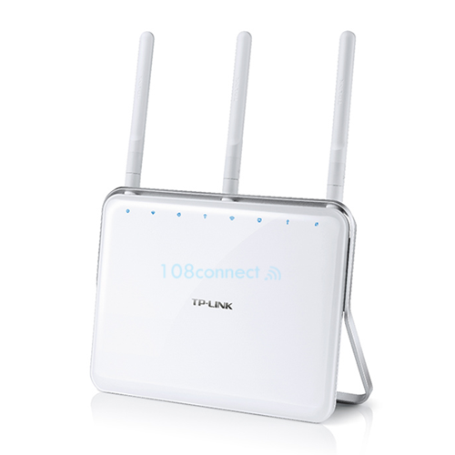 TP-LINK Archer VR900 AC1900 Dual-Band Wireless VDSL/ADSL Modem Router