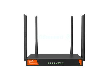 TENDA W15E AC1200 Wireless Hotspot Router