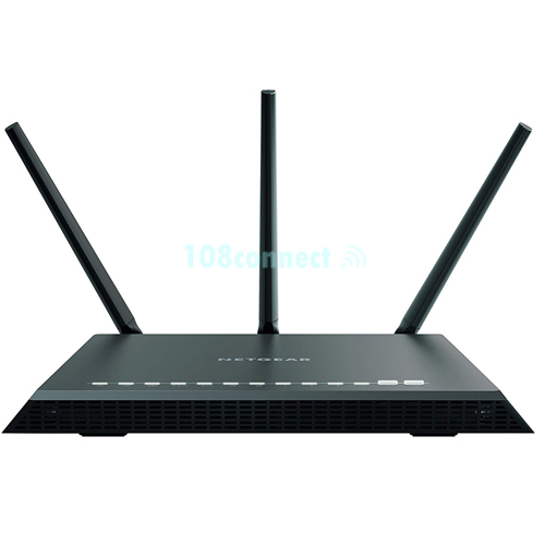 NETGEAR D7000 AC1900 Nighthawk Dual Band Wireless Gigabit VDSL/ADSL Modem Router