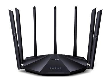 TENDA AC23 AC2100 Dual-Band Gigabit Wireless Router
