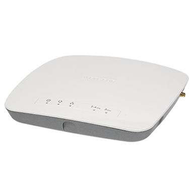 NETGEAR WAC720 ProSafe AC1200 Dual-Band WiFi AC PoE Access Point