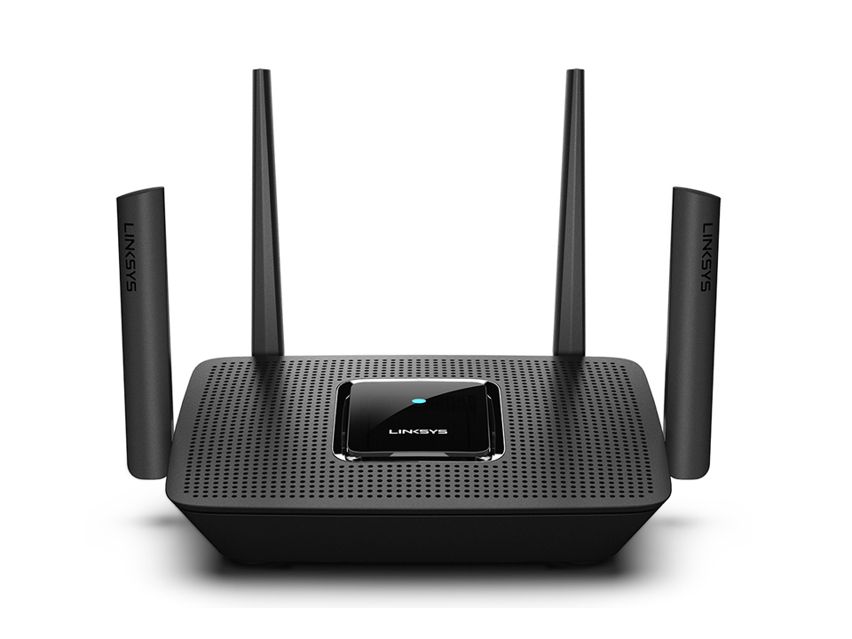 LINKSYS MR9000X Max-Stream AC3000 Tri-Band Mesh WiFi Router