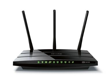 TP-LINK Archer C1200 AC1200 Wireless Dual Band Gigabit Router