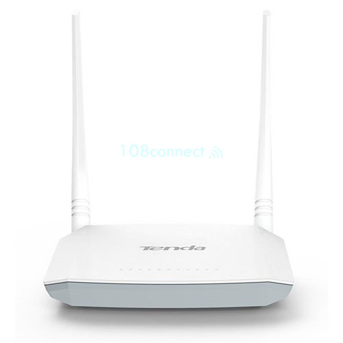 TENDA V300 N300 Wireless N VDSL2 Modem Router