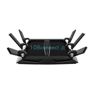 NETGEAR R8000P X6S AC4000 Tri-Band WiFi Router with MU-MIMO
