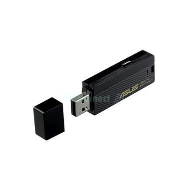 ASUS USB-N13 N300 2.4GHz Wireless-N USB Adapter
