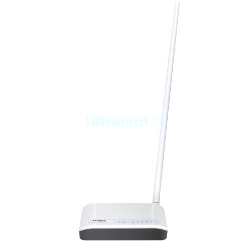 EDIMAX BR-6228nC V2 N150 Multi-Function Wi-Fi Router Three Essential Networking Tools in One