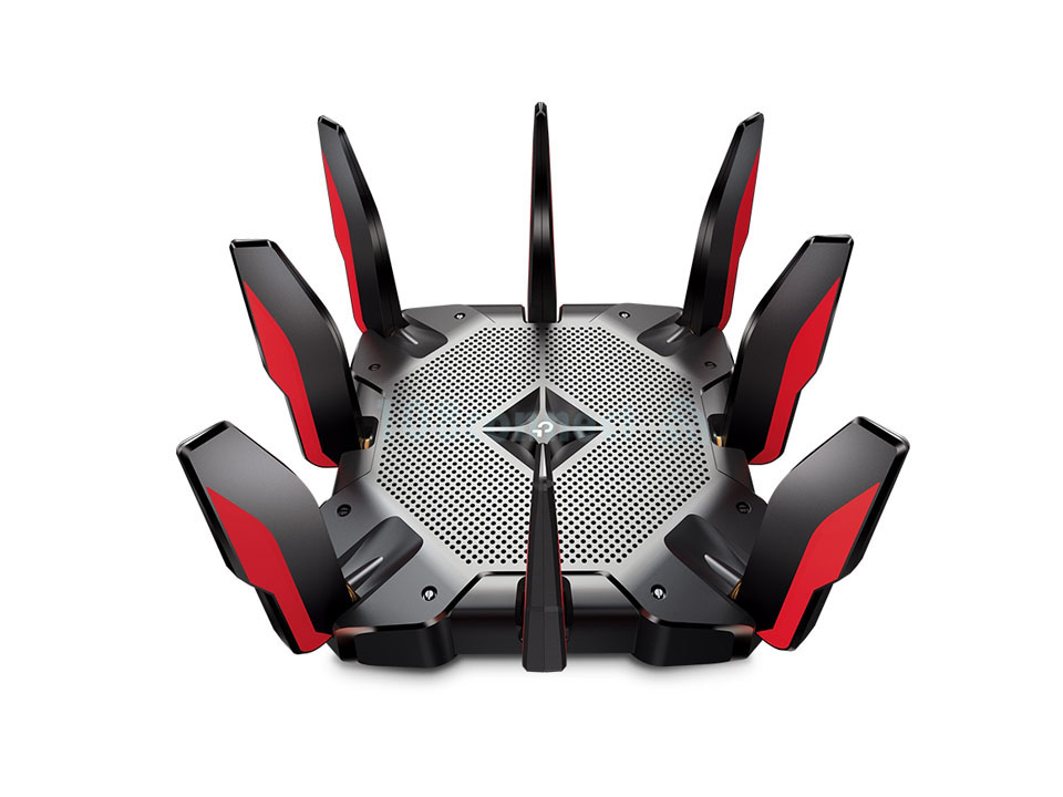 TP-LINK Archer AX11000 AX11000 Next-Gen Tri-Band Gaming Router