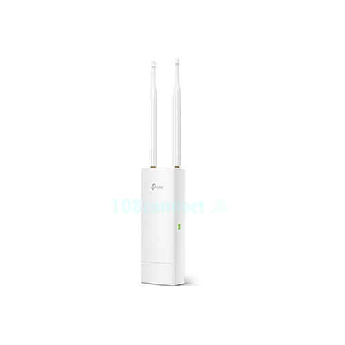 TP-LINK CAP300-Outdoor 300Mbps Wireless N Outdoor Access Point