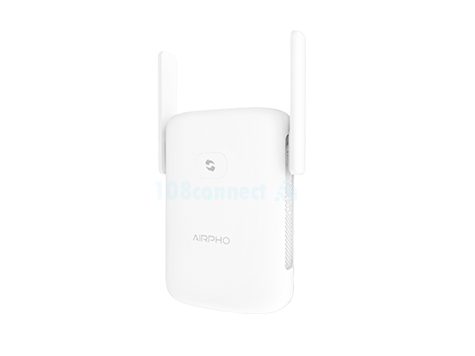 AIRPHO AR-E400 AC1200 Dual Band Expand High-Speed Wi-Fi  to the Farthest Corner of  Your House