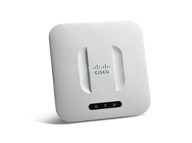 CISCO WAP371-E-K9 Wireless-AC/N Access Point with Single Point Setup
