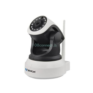 VstarCam C7824WIP 1Mega(720P) Pixel Home IP Camera