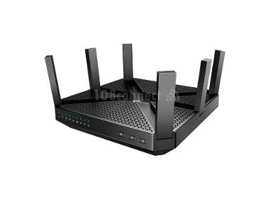 TP-LINK Archer C4000 Tri-Band Wireless Gigabit Router