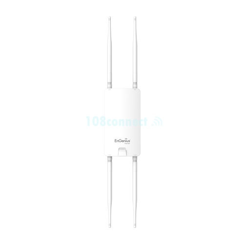 EnGenius ENS610EXT Dual Band AC1300 Outdoor Long Range Wireless Access Point