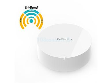 EnGenius EMR5000 AC2200 Tri-Band High Performance Wireless Mesh Router