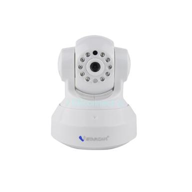 VstarCam C7837WIP(White) 1Mega (720P) Pixel Home IP Camera