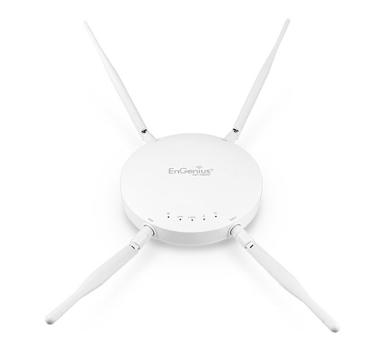 EnGenius EAP1300EXT EnTurbo 11ac Wave 2 Indoor Wireless AP w/ High-Gain Antennas